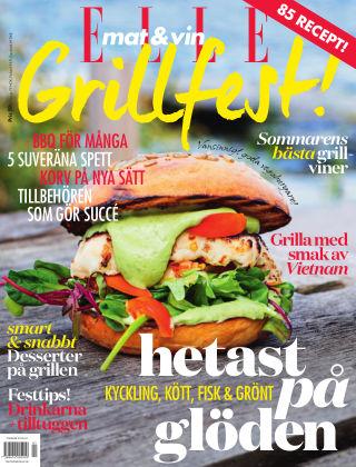ELLE Mat & Vin - Grillfest 2017-06-05