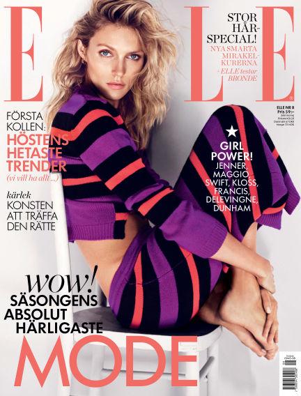 ELLE - SE July 17, 2015 00:00