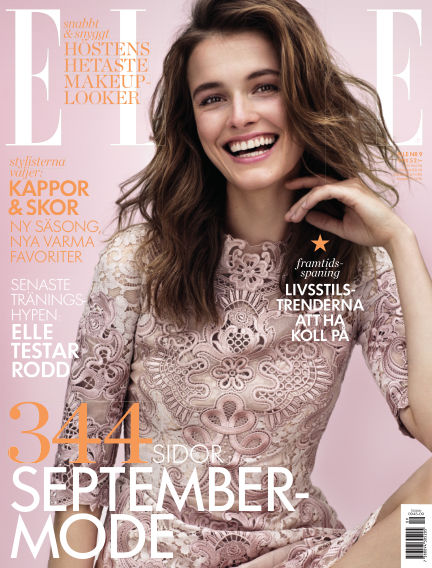 ELLE - SE August 20, 2015 00:00