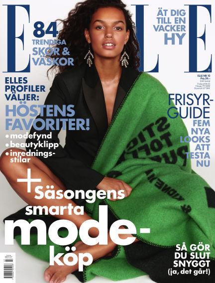 ELLE - SE September 12, 2017 00:00