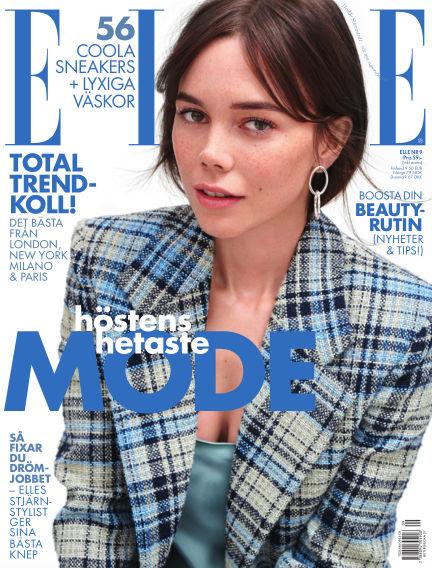 ELLE - SE August 14, 2018 00:00