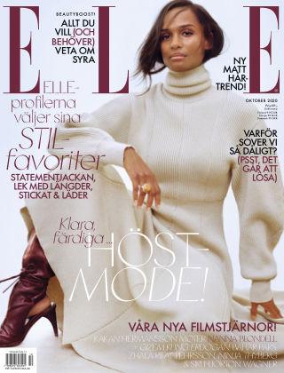 ELLE - SE 2020-09-08