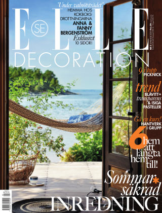 ELLE Decoration 15-05