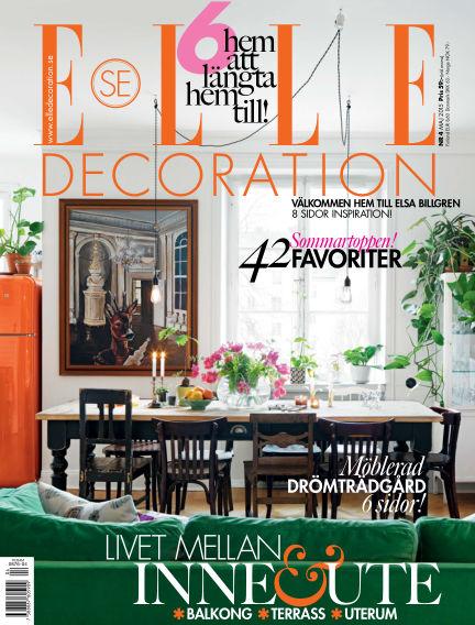 ELLE Decoration May 05, 2015 00:00