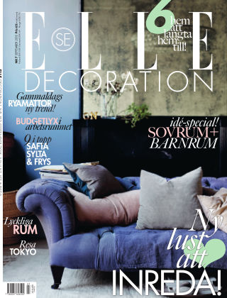 ELLE Decoration 15-07