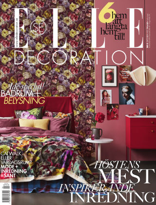 ELLE Decoration 15-08