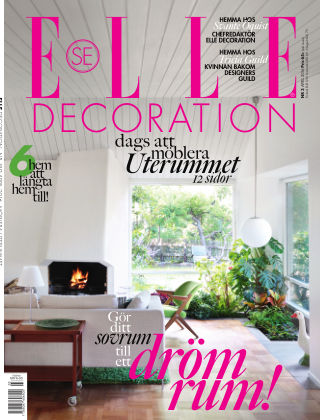 ELLE Decoration 16-03