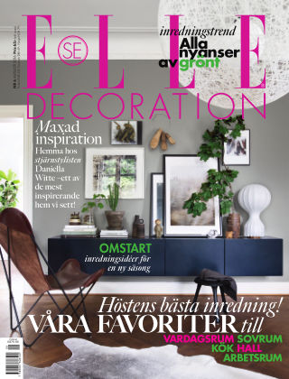 ELLE Decoration 16-06