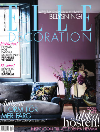 ELLE Decoration 16-08