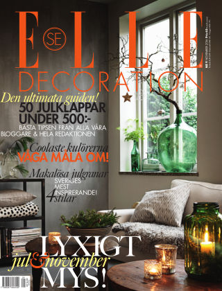 ELLE Decoration 16-09