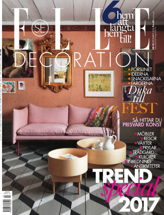 ELLE Decoration 16-10