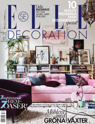 ELLE Decoration 17-02