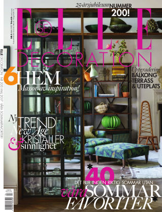 ELLE Decoration 17-04