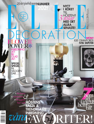 ELLE Decoration 17-06