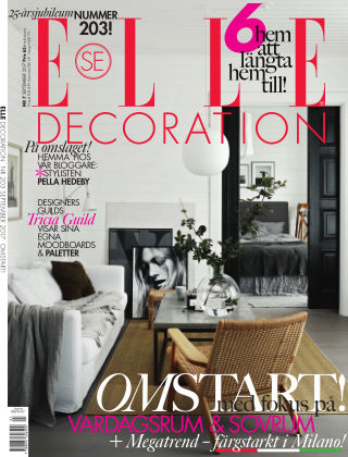 ELLE Decoration 17-07