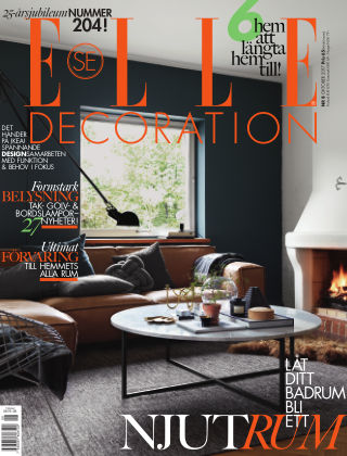 ELLE Decoration 17-08