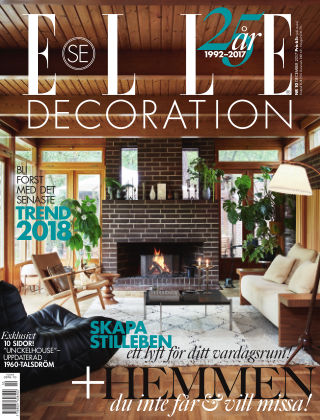 ELLE Decoration 17-10