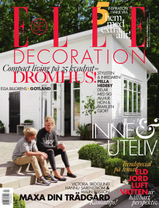 ELLE Decoration 18-04
