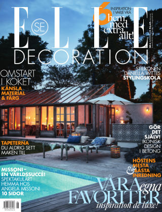 ELLE Decoration 18-06