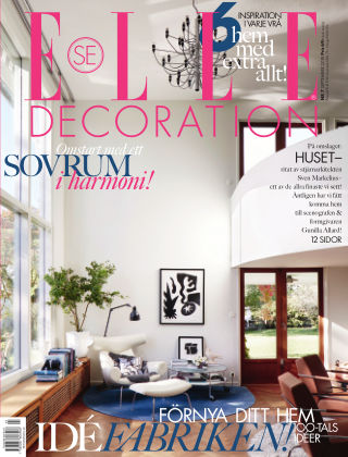 ELLE Decoration 18-07