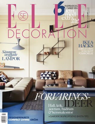 ELLE Decoration 18-08