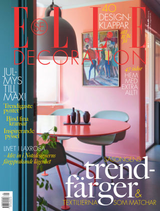 ELLE Decoration 18-09