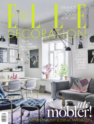 ELLE Decoration 19-03