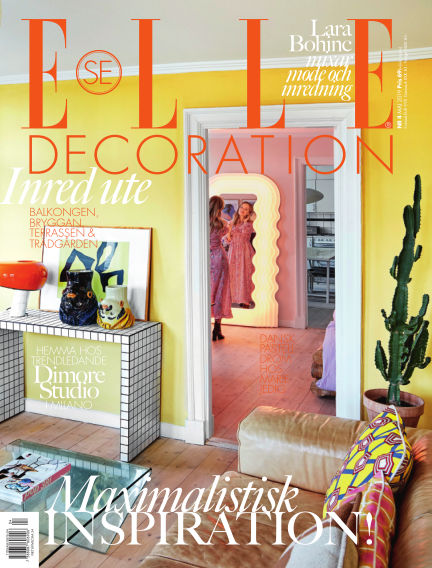 ELLE Decoration May 07, 2019 00:00