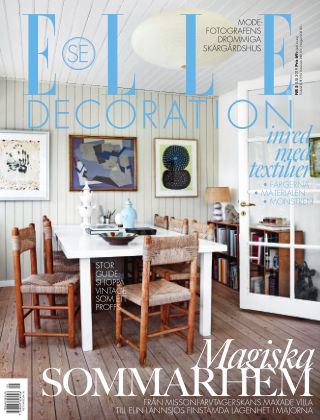 ELLE Decoration 19-05