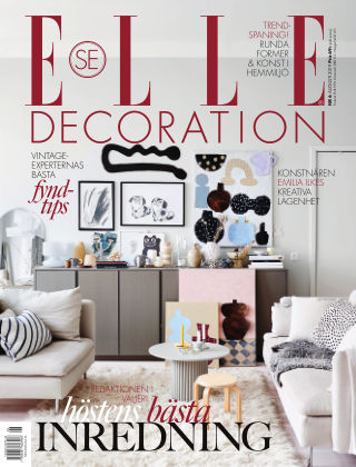 ELLE Decoration 19-06