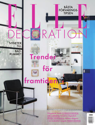 ELLE Decoration 19-08