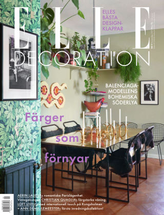 ELLE Decoration 19-09