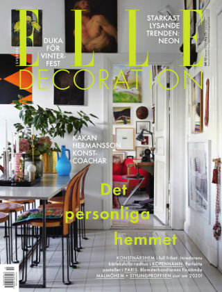 ELLE Decoration 2019-12-09