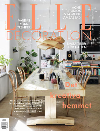 ELLE Decoration 2020-02-04