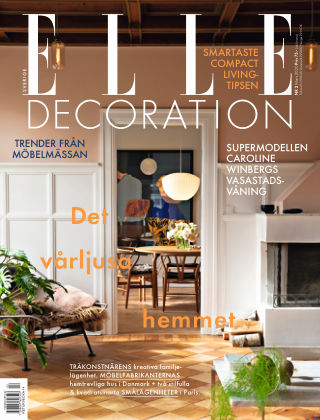 ELLE Decoration 2020-03-03