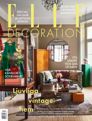 ELLE Decoration 2020-03-31