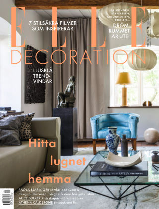 ELLE Decoration 2020-05-05