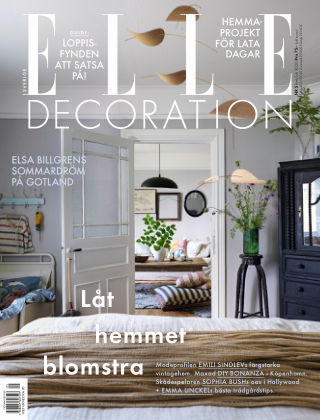 ELLE Decoration 2020-06-09