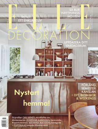 ELLE Decoration 2020-07-21