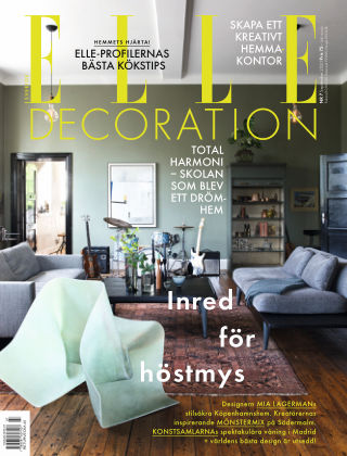 ELLE Decoration 2020-08-25