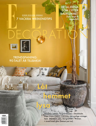 ELLE Decoration 2020-09-29