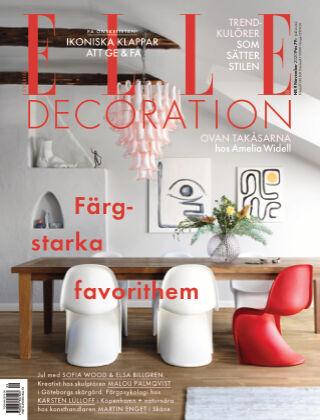 ELLE Decoration 2020-11-03