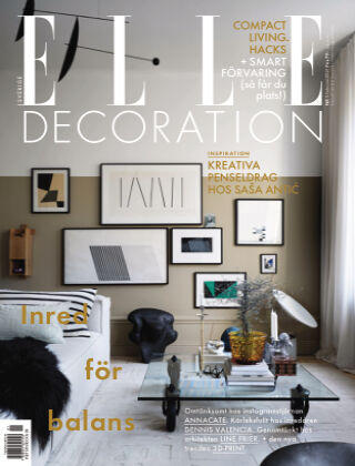 ELLE Decoration 2021-02-02