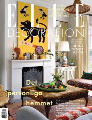 ELLE Decoration 2021-03-02