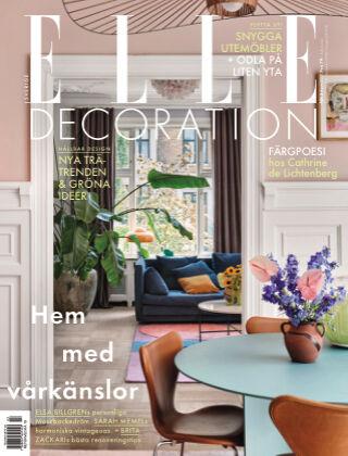 ELLE Decoration 2021-03-30