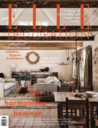 ELLE Decoration 2021-07-22