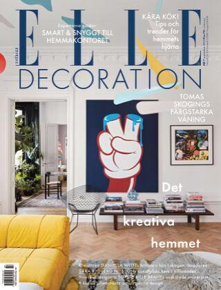 ELLE Decoration 2021-08-24