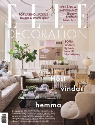 ELLE Decoration 2021-09-28