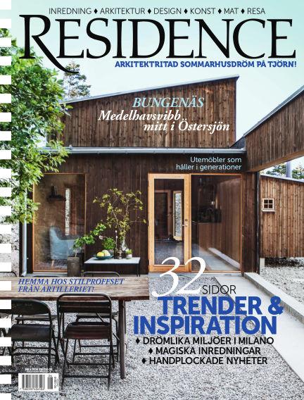 Residence June 02, 2016 00:00