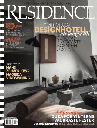 Residence 18-01